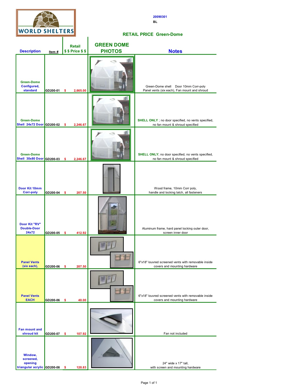 retail-price-list-for-green-dome-200903